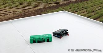 German farmers choose PLASTFOIL®