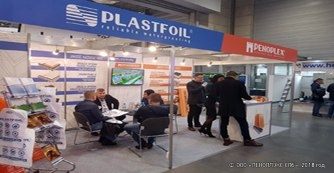 PLASTFOIL® GEO - reliability and durabilit